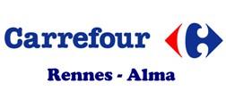 2 Carrefour Alma